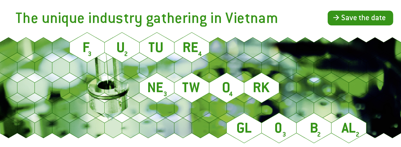 The unique industry gathering in Vietnam