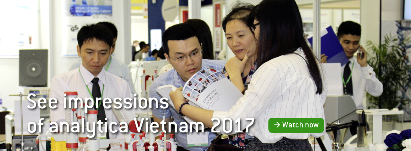 Impressions of analytica Vietnam