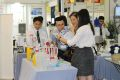 Exhibitors at analytica Vietnam 2017