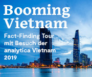 Fact-Finding Tour Vietnam